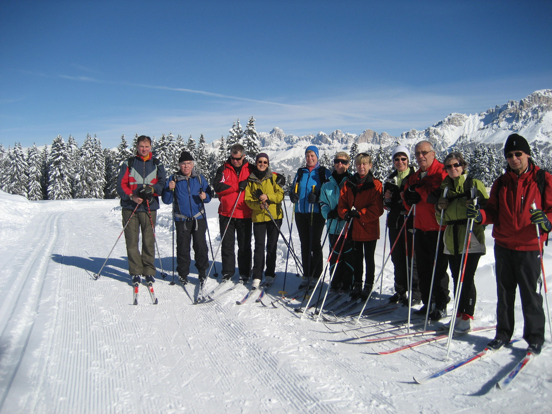 Gruppenbild Südtirol